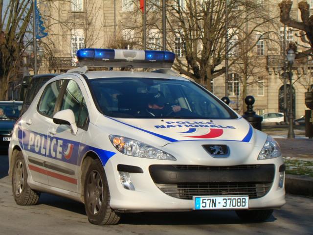 police nationale et gendarmerie nationale forces de l 39 ordre. Black Bedroom Furniture Sets. Home Design Ideas